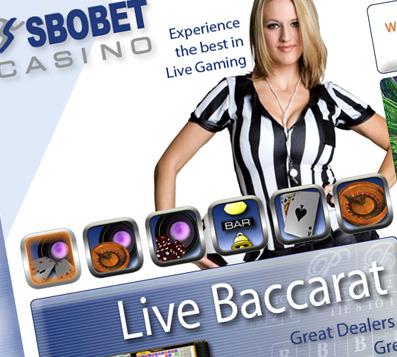Agen Casino Online 338A